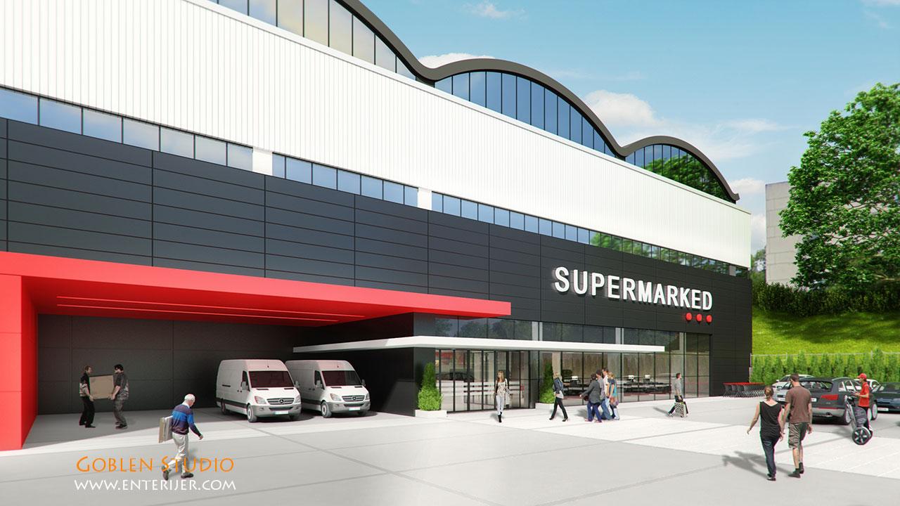 supermarket-eksterijer