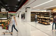 supermarket-uredjenje