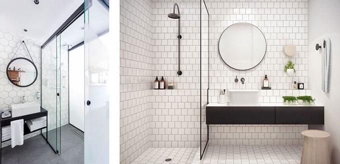 Kupatila - novi trendovi - Enterijer
